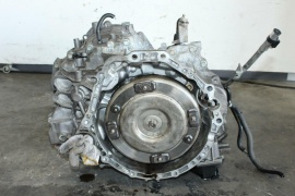 2003-2007 Nissan Murano 3.5L V6 Automatic CVT FWD Transmission