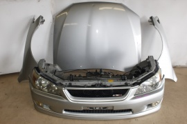 JDM Toyota Altezza Front End Conversion Nose Cut Hood Bumper Headlights