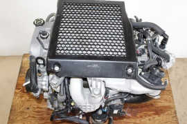 JDM 2006-2009 MAZDASPEED 3 MZR 2.3L DISI TURBO ENGINE L3-VDT MOTOR