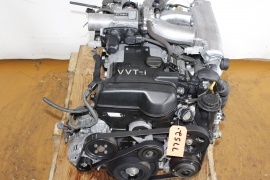 JDM 1998-2005 Toyota Lexus IS300 GS300 SC300 Engine 2JZ-GE VVTi  2JZGE