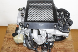 JDM 2006-2007 MAZDASPEED 3 MZR 2.3L DISI TURBO ENGINE L3-VDT MOTOR