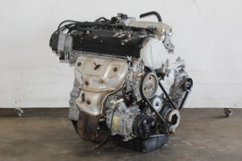 1988-1991 Honda CRX/Civic SI D16A7 Engine 1.6L Sohc Non Vtec Replaces D16A6 OBD0